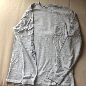 Vineyard Vines M Long Sleeve T Shirt